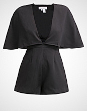 Finders Keepers Jumpsuit black
