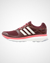 Adidas Performance ENERGY BOOST 2 ATR Løpesko med demping maroon/chalk white/flash red