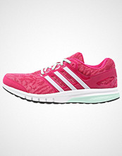 Adidas Performance GALAXY ELITE 2 Løpesko med demping bold pink/white/frozen green