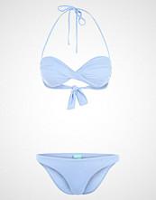 Melissa Odabash MARTINIQUE Bikini cornflower