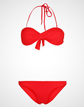 Melissa Odabash MARTINIQUE Bikini red