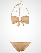 Melissa Odabash BARCELONA Bikini gold