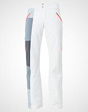 Spyder TEMERITY Vanntette bukser white/ depth/bright pink