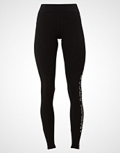 Only Play ONPRYAN Tights black/silver foil