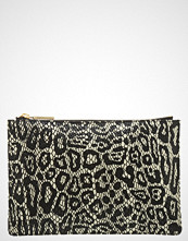 Whistles Clutch ivory
