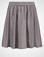Selected Femme SFREMMI  Aline skjørt steel gray