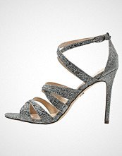 Nina Shoes CHANTEZ Sandaler silver