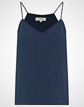 Selected Femme Topper navy blazer