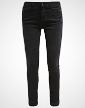 More & More Jeans Skinny Fit black