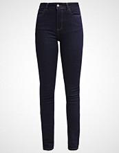 KIOMI Jeans Skinny Fit dark blue denim