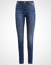 KIOMI Jeans Skinny Fit blue denim