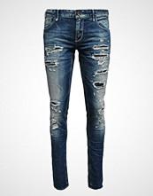 Le Temps des Cerises HERITAGE JFV F 212 VAL Slim fit jeans blau