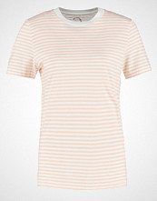 Selected Femme SFMY PERFECT Tshirts med print cameo rose