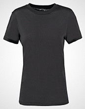Selected Femme SFMY PERFECT Tshirts black