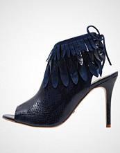 Buffalo Sandaler med høye hæler baltico