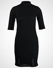 Wallis Petite Strikket kjole black
