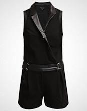 Morgan SHIBIS Jumpsuit noir