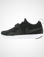 Nike Sb TRAINERENDOR Joggesko black/white