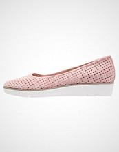 Clarks EVIE BUZZ Ballerina dusty pink