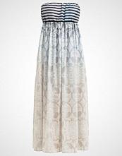 Replay Fotsid kjole light blue