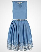 Yumi Sommerkjole blue