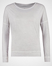 Replay Topper langermet washed grey