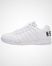 K-Swiss KSWISS GSTAAD Joggesko white/black