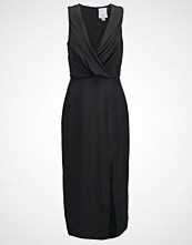 C/meo Collective BEDROOM WALL Fotsid kjole black