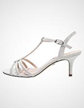 Nina Shoes CHARECE Sandaler silver