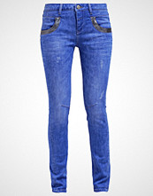 Mos Mosh Slim fit jeans blue denim