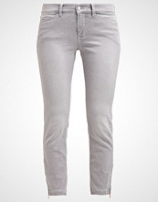 MAC Dream Summer Slim fit jeans silber