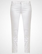 MAC Dream Summer Slim fit jeans white