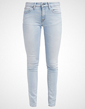 Gsus THE CELCIA Slim fit jeans light used
