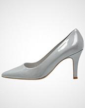 Maripé Klassiske pumps grey