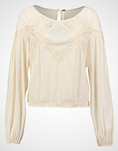 Free People GEOMETRY LESSON Bluser cream