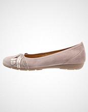 Gabor Ballerina darknude/rose/sand