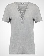 Glamorous Tshirts grey marl