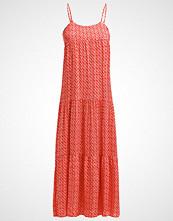 Gaudi Fotsid kjole poppy red