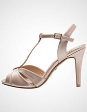 Buffalo Sandaler med høye hæler gold