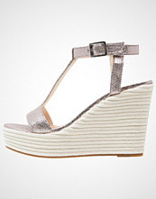 Unisa MARFA Sandaler med høye hæler selenio