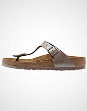 Birkenstock GIZEH Flip Flops hazel