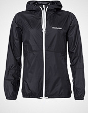 Columbia FLASH FORWARD Windbreaker black matte