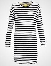 Line Of Oslo Jerseykjole black/white