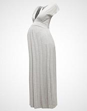 bellybutton KATIE  Fotsid kjole grey melange