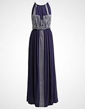 See U Soon Fotsid kjole navy