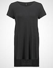 Only ONLJEWEL Tshirts med print black