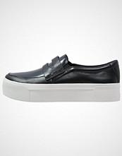 DKNY BENNET Slippers dark navy