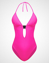 Calvin Klein Swimwear Badedrakt merengue pink