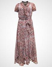 Line Of Oslo MARGARET Fotsid kjole pink