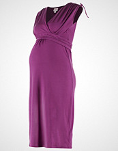 Boob BIANCA Jerseykjole purple